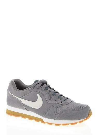Nike Md Runner 2 Suede Gri